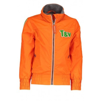 Foto van Tygo & Vtio boys bomberjacket 565 Shocking Orange