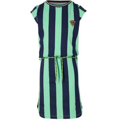 Foto van Quapi dress fab stripe
