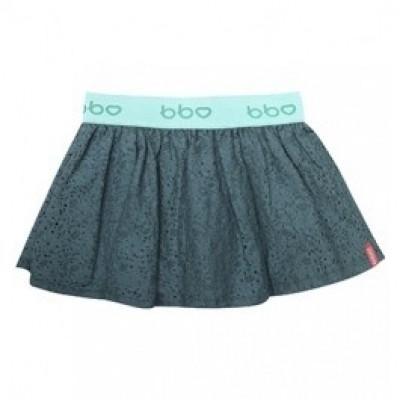 Foto van Beebielove Baby Lace skirt NOR