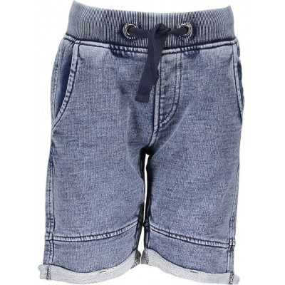 Tygo & Vito short blue denim look