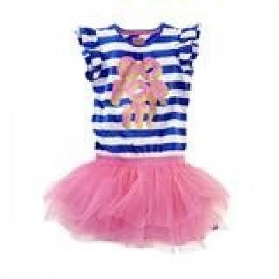 Foto van Z8 girls dress Silvana (limited edition)