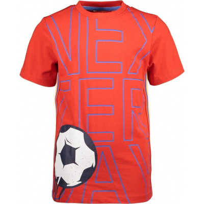 Foto van Tygo Vito shirt red