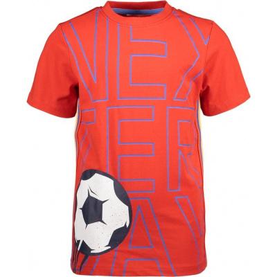 Tygo Vito shirt red