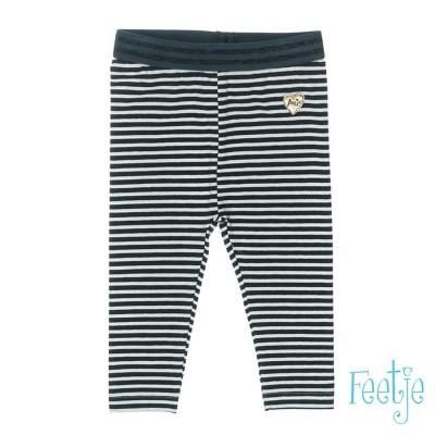Foto van Feetje baby girl legging stripe