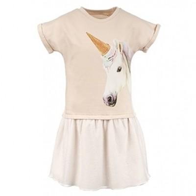 Eveline dress unicorn
