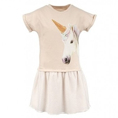 Foto van Eveline dress unicorn