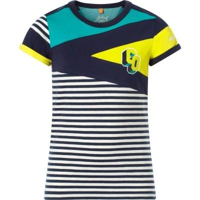 Chaos and Order shirt Tjerk navy