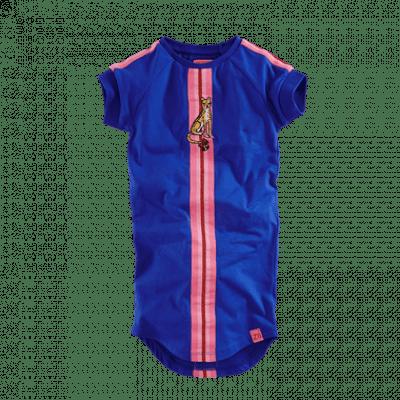 Z8 girls dress Abigail Brilliant Blue