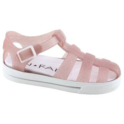 Foto van Enfant Sandaal Watersandals Rose Gold