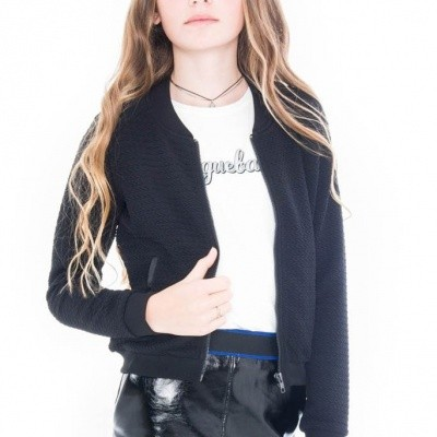 Frankie & Liberty Gilly Jacket Black
