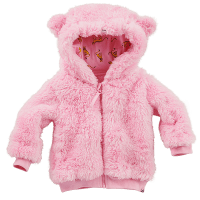 Z8 newborn girl Polaris pretty pink