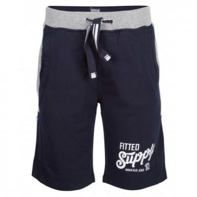 Foto van Indian blue jeans short navy