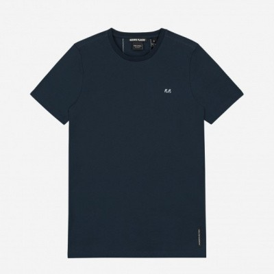 Foto van Nik & Nik Pele T-Shirt Faded Dark Blue