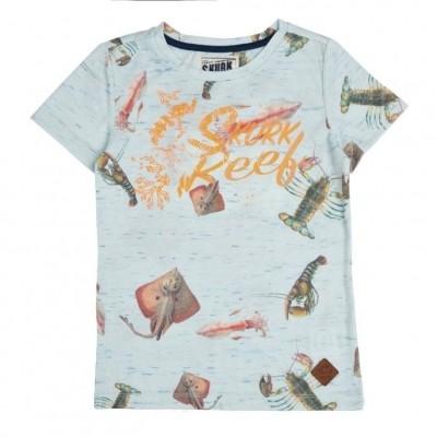 Foto van Skurk boys shirt Tamer