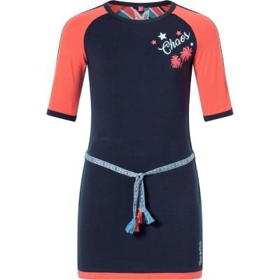 Foto van Chaos and order dress Tania navy