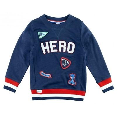 Foto van Sturdy sweater hero gym