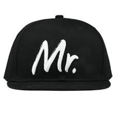 Foto van Nik & Nik Boys Timon Mr. Cap Black