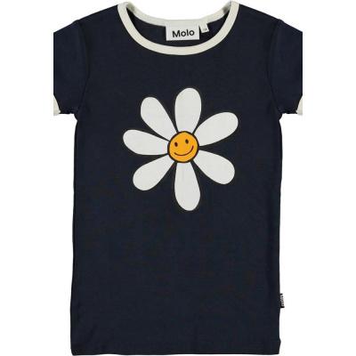 Molo shirt Rihannon happy Daisy