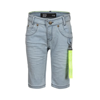 Foto van Dutch dream denim boys Gego short