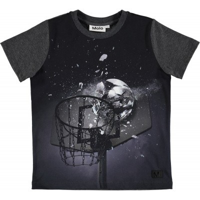 Molo boys shirt raddix mirror ball