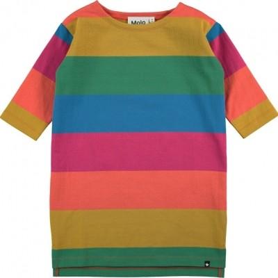 Molo girls dress colore