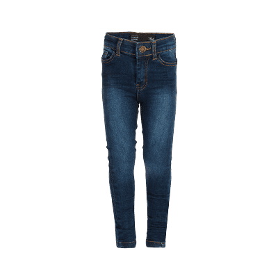 Foto van Dutch dream denim boys jeans jiwe skinny fit