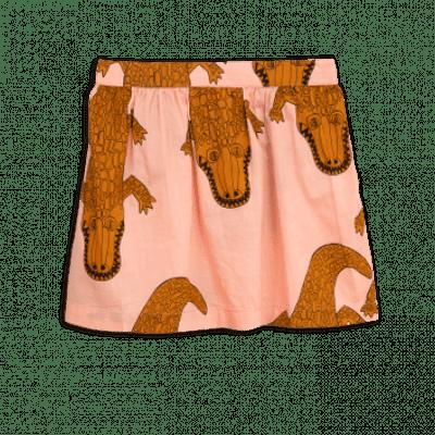 Foto van Mini rodini crocco woven skirt