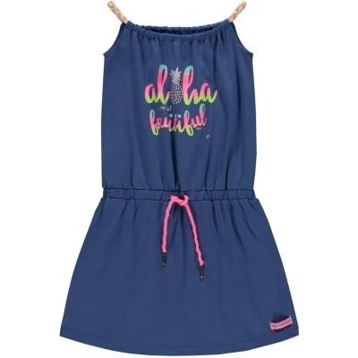 Quapi dress Karla True navy