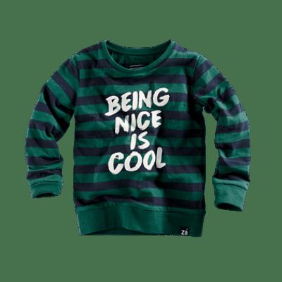 Foto van Z8 boys sweater Binck