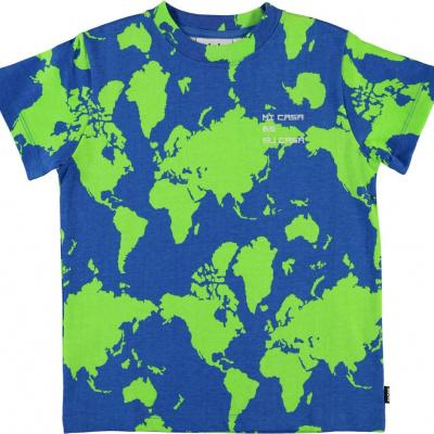 Molo shirt road Earth