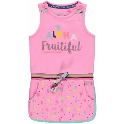 Foto van Quapi baby dress Jurdith candy