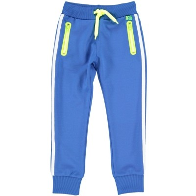 Funky xs boys BP PWR PANTS kobalt