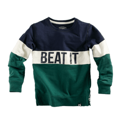 Foto van Z8 babyboy sweater Bertus