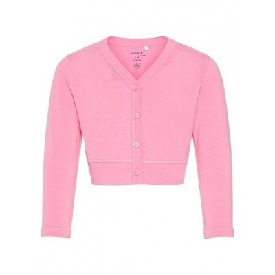 Foto van Name it girls bolero pink