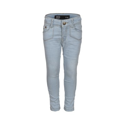 Foto van Dutch dream denim boys Paja jeans slim fit