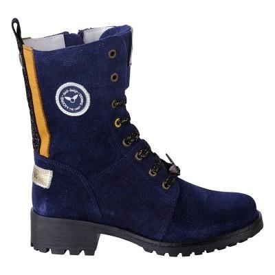 Foto van Ninni vi boots dark blue