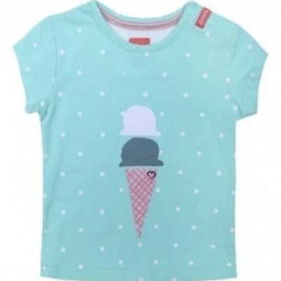 Foto van Beebielove Baby T-shirt Icecream MNT