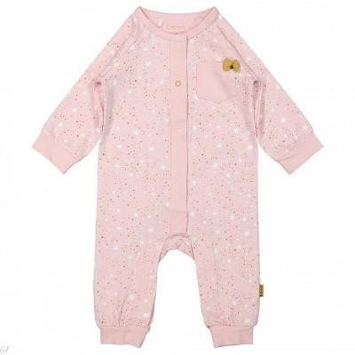 Foto van Bess baby girl bospakje space pink