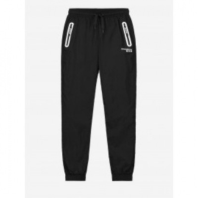 Foto van Nik & Nik Boys Bruno Pants Black