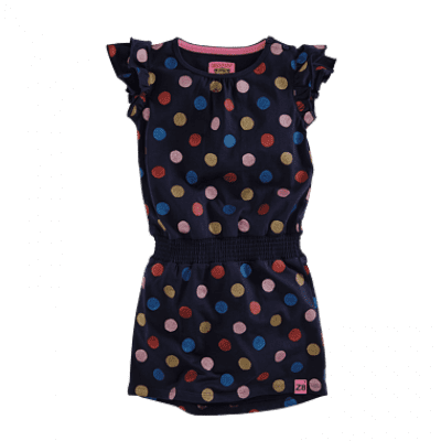Z8 girls dress Janine