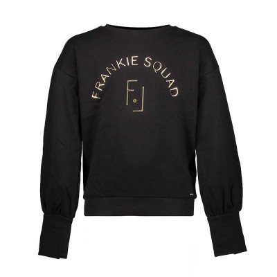 Frankie & Liberty Lisa Sweater Black