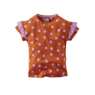 Z8 meisjes shirt Melati