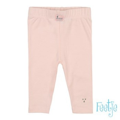 Foto van Feetje Baby Girl Legging Sweet By Nature Pink