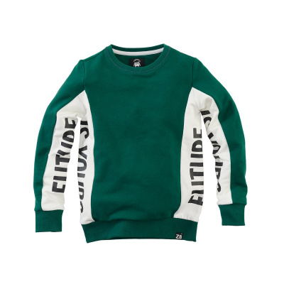 Foto van 8 boys sweater Niels