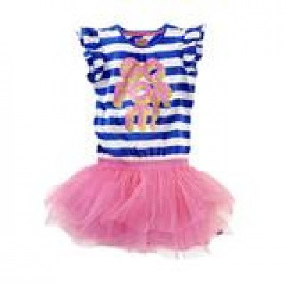 Foto van Z8 baby girls dress Silvana (limited edition)