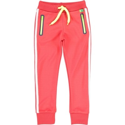 Foto van Funky xs boys BP PWR PANTS bright red