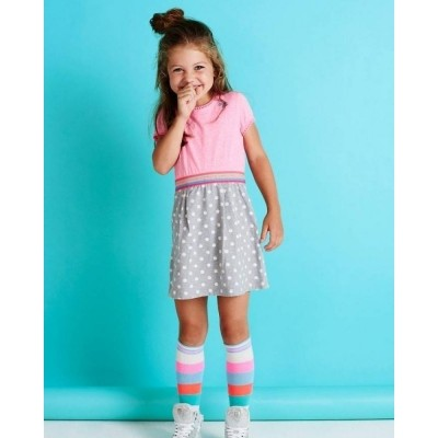 Foto van Mim 852 dress dots