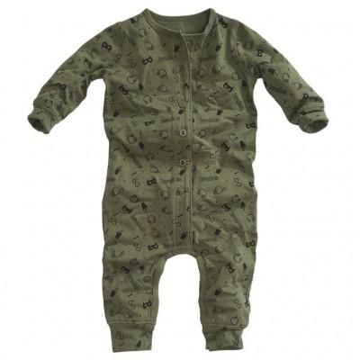 Foto van Z8 newborn banjer jumpsuit