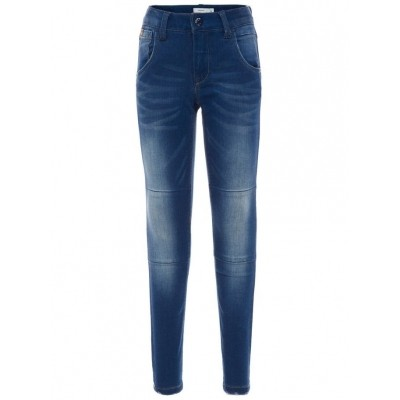 Foto van Name it boys jogdenim extra slim