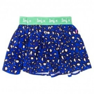Foto van Little Miss Juliette Skirt BLU
